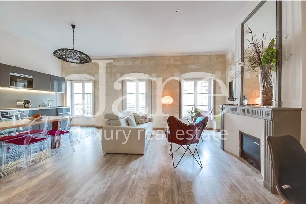 Appartement louer bordeaux hypercentre for Bordeaux a louer